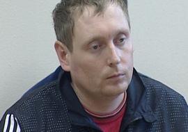 Обвиняемый во взятках замначальника отдела магнитогорской ГИБДД арестован