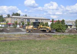 ОНФ заставит строителей переделать челябинские дворы