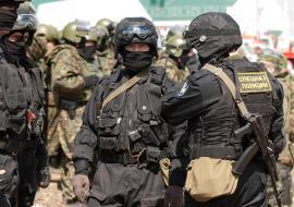 ФСБ провела спецоперацию на заводе «СИБУРа»
