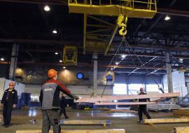 Якушев оценил модернизацию «Завода БКУ»