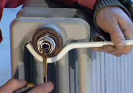 «Ямалкоммунэнерго» защитит систему отопления от незаконных подключений