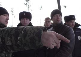 Подозреваемый в убийстве двух девушек на горе Уктус в Екатеринбурге дал признательные показания