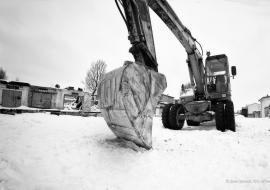 На месторождении «Сургутнефтегаза» погиб человек