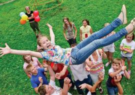 Детские лагеря ХМАО оставили без защиты