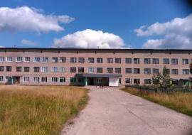 Свердловские власти закрыли больницу и скорую помощь в поселке Восточный