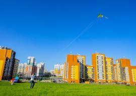 В Академическом районе Екатеринбурга продлили ипотеку со ставкой от 1,9%