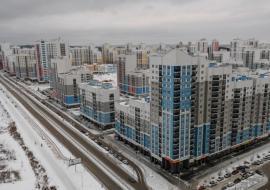 «РСГ-Академическое» даст квартиры обманутым дольщикам
