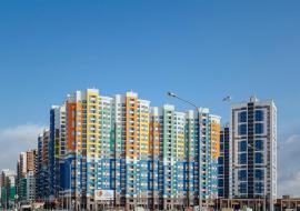 Дума Екатеринбурга утвердила официальное название Академического района