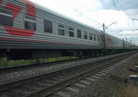 Прокуратура начала проверку по факту массового отравления детей в поезде Екатеринбург – Анапа
