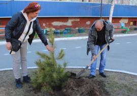 Жители ХМАО озаботились экологией Нижневартовска