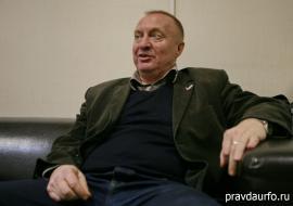 Умер известный политолог Василий Андриянов