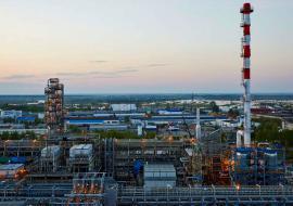 «Антипинский НПЗ» получил новые требования на 434 миллиона