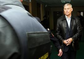 Суд продлил арест бывшему сити-менеджеру Миасса на полгода