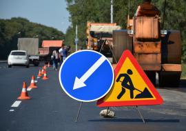 В Челябинской области ограничили движение на трассе М5