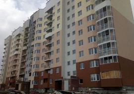 Бюджет Свердловской области заплатит полмиллиарда за достройку ЖК «Кольцовский дворик»