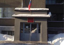 Заявителя по делу экс-главы СвЖД приговорили к 2,5 годам