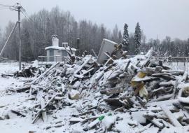 «Югра-Экология» очистит Нефтеюганск от нелегальных свалок