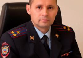 Глава УМВД Екатеринбурга уходит из полиции в УГМК