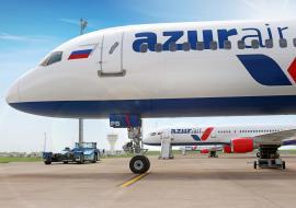 Azur Air на 11 часов задерживает рейс из Турции в Екатеринбург