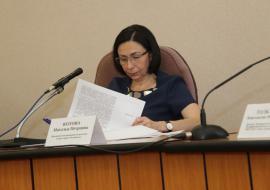 Глава Челябинска анонсировала заключение четырех дорожных контрактов