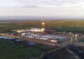 «Роснефть» продает долю в месторождении Ямала