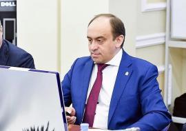 Мэр Муравленко подал в отставку