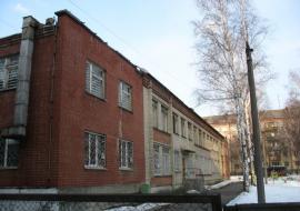 В Екатеринбурге детский сад закрыли из-за аварии на водопроводе