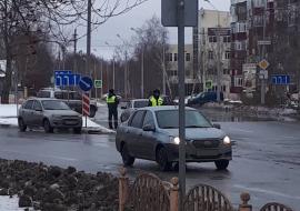 Полиция блокирует Сургут в поисках убийц