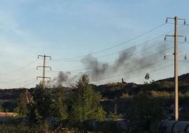 Челябинск задыхается из-за пожаров