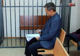 Прокуратура ХМАО оспорит решение по «песочному делу» экс-мэра Сургута Попова