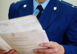 ОНФ просит прокуратуру повторно проверить «ВИС»