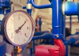 РЭК снизила плату за отопление в Свердловской области