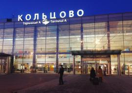 В Екатеринбурге из-за болезни ребенка экстренно сел борт «Аэрофлота»