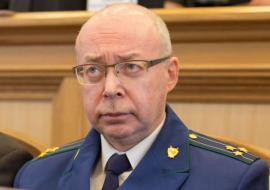 Прокуратура опубликует списки главных коррупционеров ХМАО