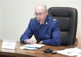 Ботвинкин поручил найти виновных в трагедии на стройке сургутского «Нефтяника»
