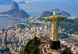 Дубровский «пропишет» бизнес в Бразилии
