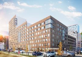 «Брусника. Строительство Екатеринбург» оштрафовали за нарушение условий строительства