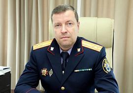 Михаил Бусылко