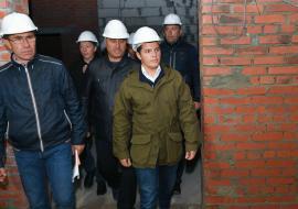 Артюхов назвал сроки ввода в строй главного социального долгостроя Муравленко