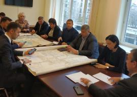 Врио главы Челябинска доложила Текслеру об аварии на теплосетях