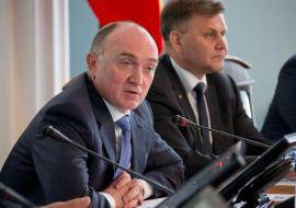 Дубровский направит 2,2 миллиарда на сдерживание роста тарифов