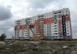 В Челябинске выставили на продажу имущество банкротного «Речелстроя» на 231 миллион