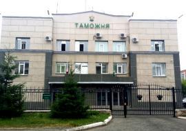 Челябинская таможня собрала с бизнеса 5,8 миллиарда