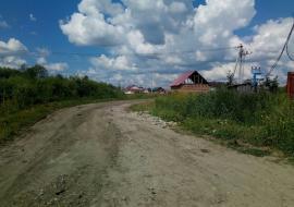 Власти Тюмени выделили 150 миллионов на ремонт щебеночных дорог