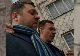Депутата Бендуса исключили из «Единой России» после конфликта с оппозиционером