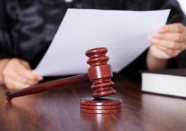 Суд узаконил арест фигурантов дела о провокации на подкуп владельца ЧТПЗ