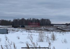 Челябинское Минэкологии подтвердило складирование «Равис» куриного помета на полях