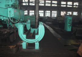 Цех «Петуховского литейно-механического завода», Курганская область