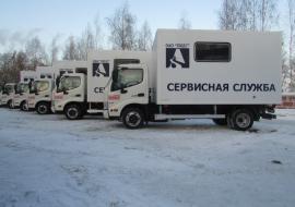 «Ханты-Мансийскдорстрой» поручился за «Автобан» по банковской гарантии на 4 миллиарда
