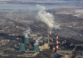 Эксперты разошлись в оценке экологической инициативы Дубровского